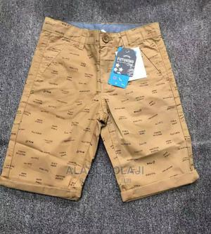 Boys Shorts Stylish Knickers | Children's Clothing for sale in Lagos State, Ikorodu