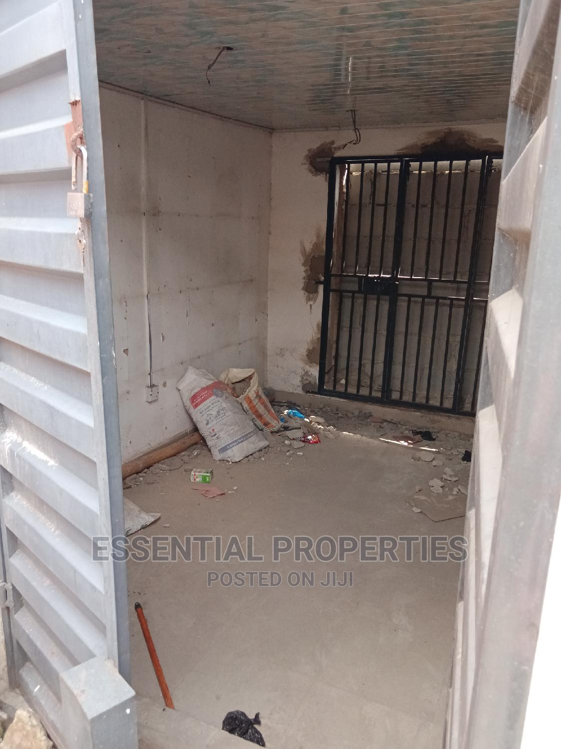 To Let : A Spacious Shop for at Opebi Facing the Main Road | Commercial Property For Rent for sale in Opebi, Ikeja, Nigeria