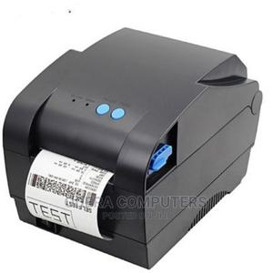 80mmthermal POS Receipt and Barcode Printer With Autocutter   Computer Accessories  for sale in Lagos State, Ikeja