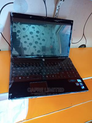 Laptop HP ProBook 4510S 4GB Intel Celeron HDD 320GB | Laptops & Computers for sale in Lagos State, Mushin