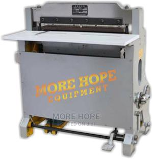 Calendar Punching Machine | Printing Equipment for sale in Lagos State, Mushin