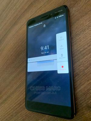 Nokia 6.1 32 GB Black | Mobile Phones for sale in Lagos State, Agege