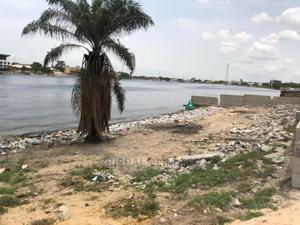 2630 Square Meter Land for Sale Beside Oriental Hotel VI.   Land & Plots For Sale for sale in Lagos State, Victoria Island