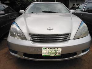 Lexus ES 2002 300 Silver   Cars for sale in Lagos State, Ikorodu