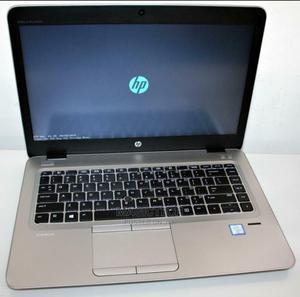 Laptop HP EliteBook 1040 4GB Intel Core I5 SSD 128GB   Laptops & Computers for sale in Edo State, Benin City