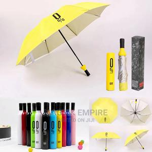 Bottle Umbrella | Clothing Accessories for sale in Lagos State, Kosofe