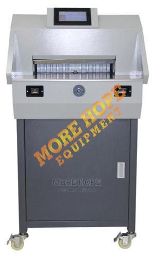 Cutting Machine, Brand New | Printing Equipment for sale in Lagos State, Mushin