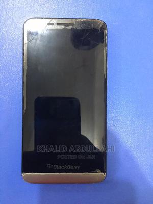 BlackBerry Z30 16 GB Black | Mobile Phones for sale in Kaduna State, Kaduna / Kaduna State