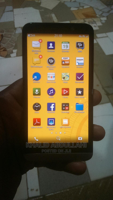 BlackBerry Z30 16 GB Black   Mobile Phones for sale in Kaduna / Kaduna State, Kaduna State, Nigeria