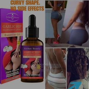 Hip Up and Buttock Enlargement Oil | Sexual Wellness for sale in Abuja (FCT) State, Maitama
