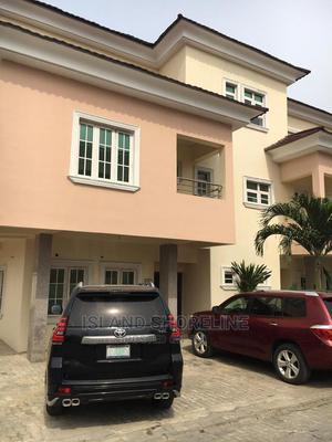 3bdrm Duplex in Osborne Foreshore Estate for Sale   Houses & Apartments For Sale for sale in Ikoyi, Osborne Foreshore Estate