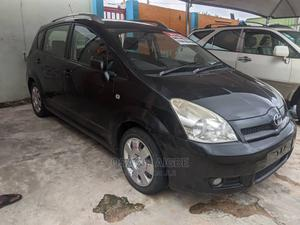 Toyota Corolla 2003 Verso Black | Cars for sale in Lagos State, Agege