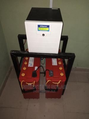 1.7kva/24v Inverter System   Solar Energy for sale in Oyo State, Ibadan