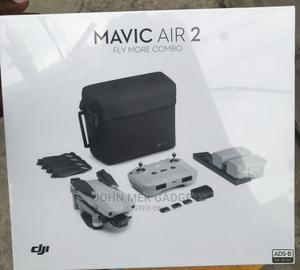 DJI Mavic Air 2 Drone | Photo & Video Cameras for sale in Lagos State, Ikeja