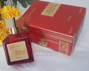 Bakkarat Rouge 540 by FA Paris   Fragrance for sale in Abuja (FCT) State, Central Business District