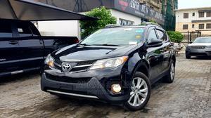 Toyota RAV4 2014 Black | Cars for sale in Lagos State, Lekki
