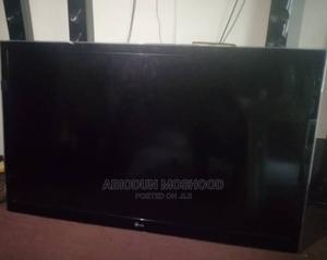LG TV 55 Inches   TV & DVD Equipment for sale in Oyo State, Ibadan