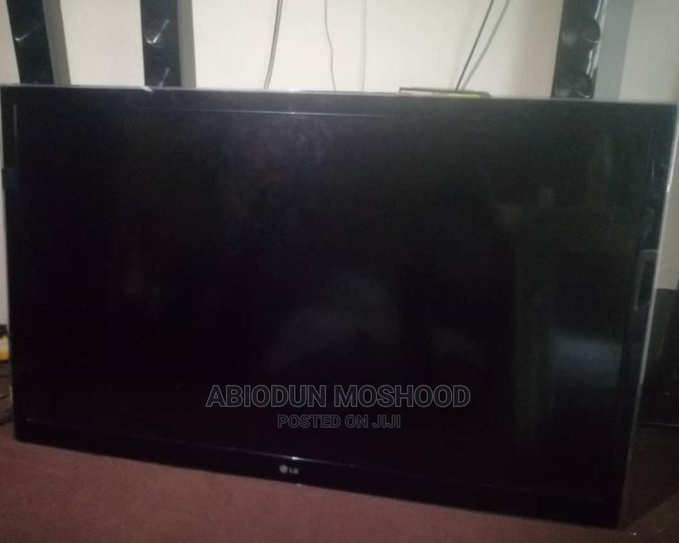 LG TV 55 Inches