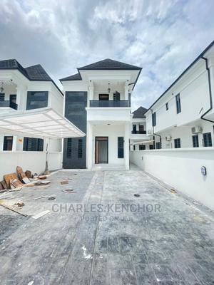 5bdrm Duplex in Osapa Lekki, for Sale   Houses & Apartments For Sale for sale in Lagos State, Lekki