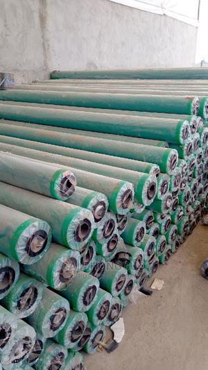 8ft×55yard 540gsm PVC Tarpaulin   Building Materials for sale in Ogun State, Ado-Odo/Ota