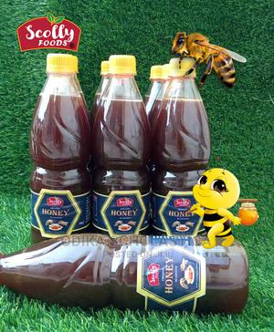 Pure Raw Organic Honey From Farm (No Additives) | Meals & Drinks for sale in Abuja (FCT) State, Lugbe District