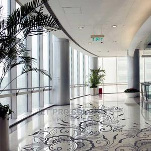 3D Epoxy Colocity Flooring   Wedding Venues & Services for sale in Lagos State, Lekki