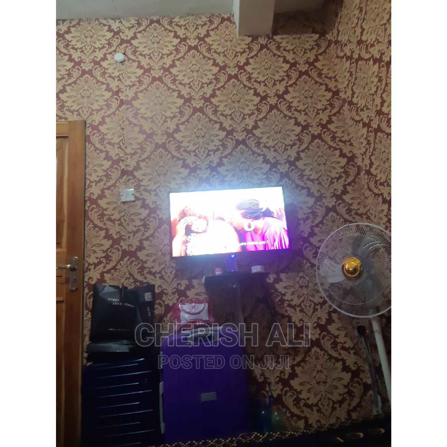 Archive: Girl's House in Ikeja 8k Weekly