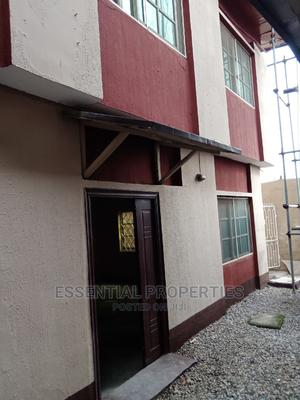 To Let : A Spacious Open Space That Can Be Demacated For You | Commercial Property For Rent for sale in Ikeja, Obafemi Awolowo Way