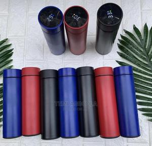 Temperature Flask(Coporate Souvenirs)   Kitchen & Dining for sale in Lagos State, Ikeja