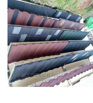 Original Stone Coated Roofing Sheet for Sale Docherich | Building Materials for sale in Lagos State, Ajah
