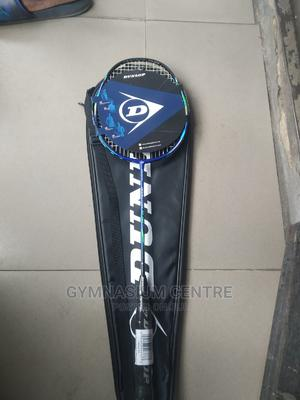 Dunlop Badminton Racket ( Superb) | Sports Equipment for sale in Lagos State, Surulere