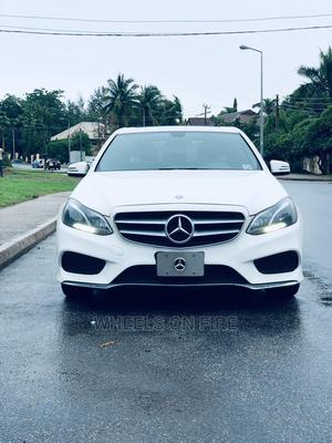 Mercedes-Benz E350 2015 White | Cars for sale in Abuja (FCT) State, Gwarinpa