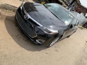 Toyota Avalon 2014 Black   Cars for sale in Lagos State, Shomolu