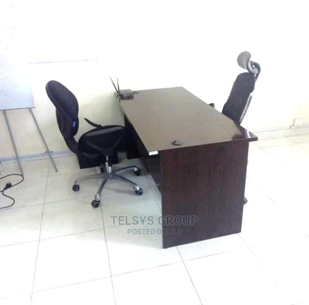 Archive: Dedicated Work Desk at Finesse Workspace on Chevron Drive