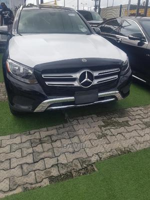 Mercedes-Benz GLC-Class 2019 Black   Cars for sale in Lagos State, Lekki