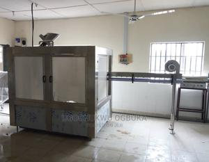 Automatic Bottle Water Filling Production Packaging Machine   Manufacturing Equipment for sale in Lagos State, Ikeja