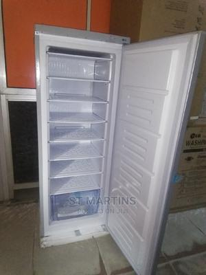 LG 7drawers Standing Freezer With Two Years Warranty.   Kitchen Appliances for sale in Lagos State, Ojo