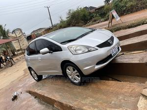 Honda Jazz 2010 1.5 EX Silver | Cars for sale in Oyo State, Ibadan