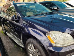 Mercedes-Benz GL Class 2012 Blue | Cars for sale in Lagos State, Surulere