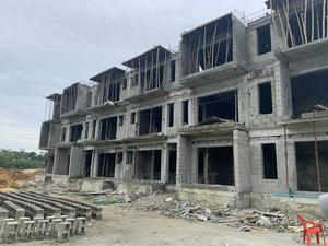 2bdrm Block of Flats in Cedarwood Luxury, Ajah for Sale | Houses & Apartments For Sale for sale in Lagos State, Ajah