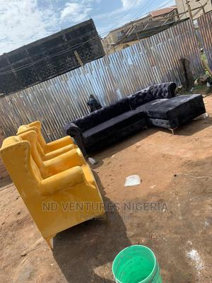 7 Seaters Sofa | Furniture for sale in Lagos State, Ojo