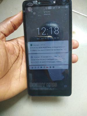 Itel P33 Plus 16 GB Gold   Mobile Phones for sale in Abia State, Umuahia