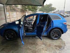 Mazda CX-7 2009 Grand Touring AWD Blue | Cars for sale in Anambra State, Onitsha