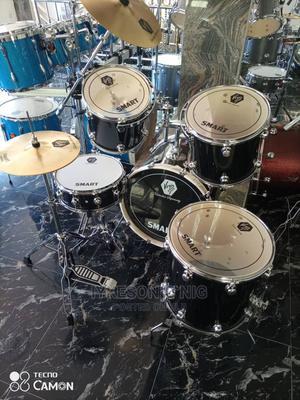 Smart Vigin Drum Set 7set | Musical Instruments & Gear for sale in Lagos State, Ojo