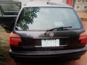 Volkswagen Golf 2002 1.8 T GTI Blue | Cars for sale in Ogun State, Ado-Odo/Ota