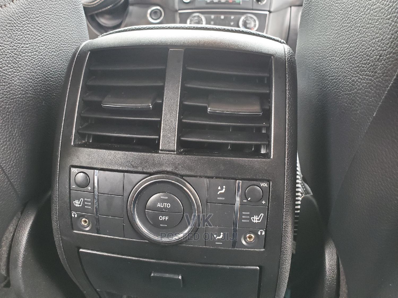 Archive: Mercedes-Benz M Class 2008 ML 350 4Matic Black