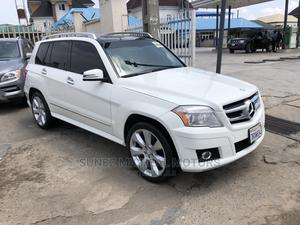 Mercedes-Benz GLK-Class 2012 White | Cars for sale in Lagos State, Amuwo-Odofin