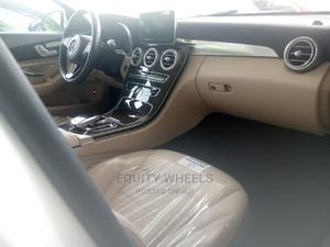 Mercedes-Benz C300 2015 White   Cars for sale in Lagos State, Ogba
