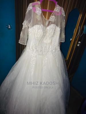 Wedding Gown   Wedding Wear & Accessories for sale in Ogun State, Ado-Odo/Ota