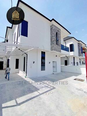 5bdrm Duplex in With Swimming Pool, Ikota for Sale   Houses & Apartments For Sale for sale in Lekki, Ikota